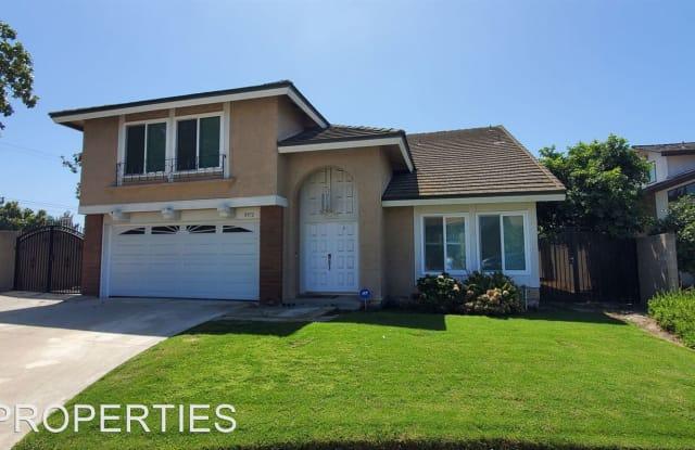 8972 MARY HILL DR. - 8972 Mary Hill Drive, Garden Grove, CA 92841