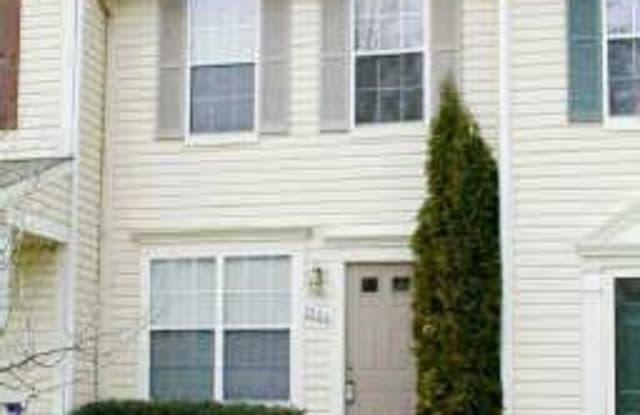 5660 WHITE DOVE LANE - 5660 White Dove Lane, Centreville, VA 20124