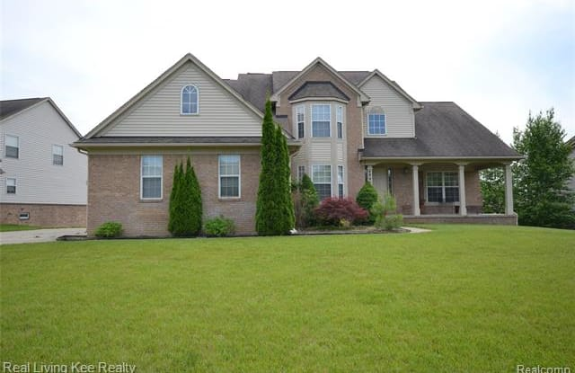 4890 Spring Meadow Drive - 4890 Spring Meadow Drive, Oakland County, MI 48348
