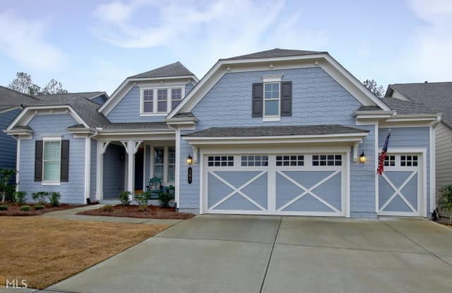 161 Mulberry Ct - 161 Mulberry Ct, Peachtree City, GA 30269