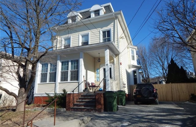 40 Cottage Place - 40 Cottage Place, Tarrytown, NY 10591