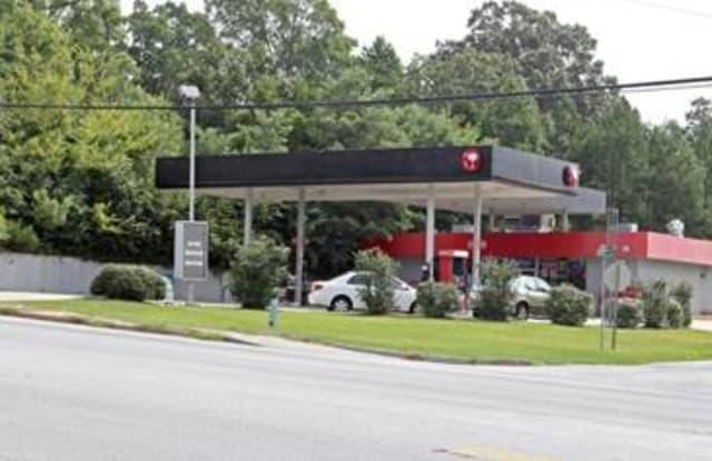 1504 Charlotte Highway - 1504 Charlotte Highway, Lancaster County, SC 29720