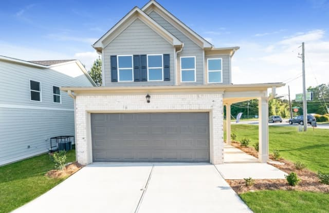 2269 Wentworth Park Drive - 2269 Wentworth Park Drive, Clayton County, GA 30260