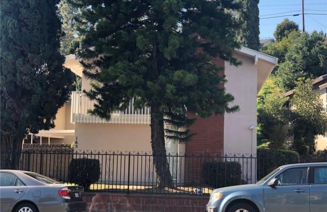 165 Casuda Canyon Drive - 165 Casuda Canyon Drive, Monterey Park, CA 91754