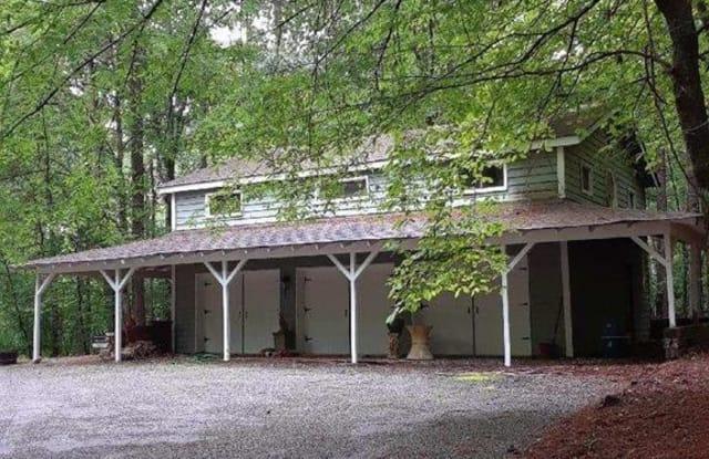 588 Dogwood Lake Trail - 588 Dogwood Lake Trl, Cherokee County, GA 30004