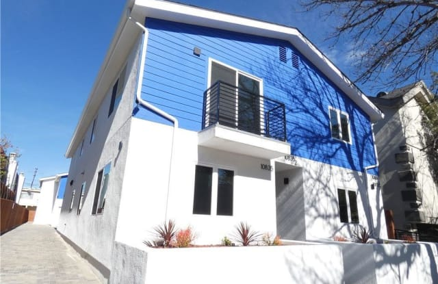 10837 Blix Street - 10837 Blix Street, Los Angeles, CA 91602