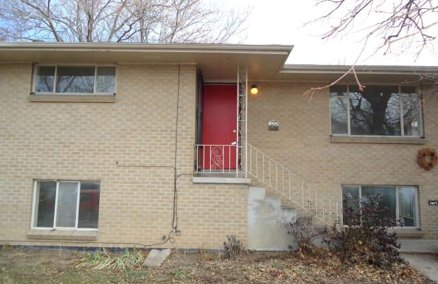 1046 Harrison St. - 1046 Harrison Street, Denver, CO 80206