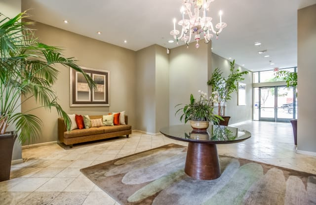 1010 Pacific Apartments - 1010 Pacific Ave, Santa Cruz, CA 95060