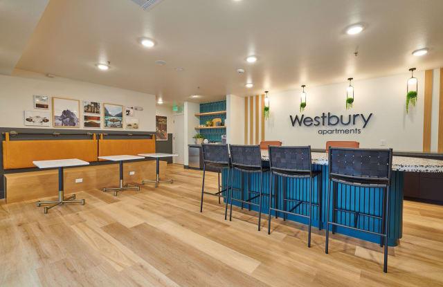 Westbury Apartments - 1585 West 115th Avenue, Westminster, CO 80234