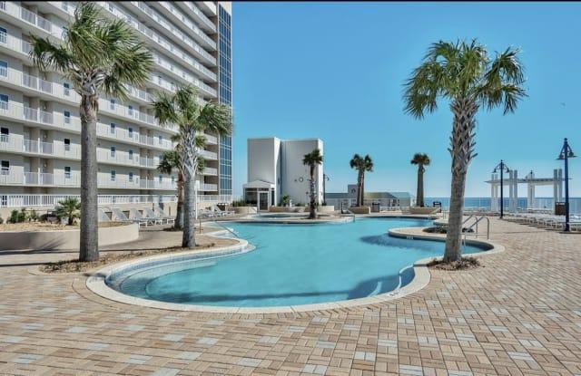 9902 South Thomas Drive - 9902 South Thomas Drive, Panama City Beach, FL 32408