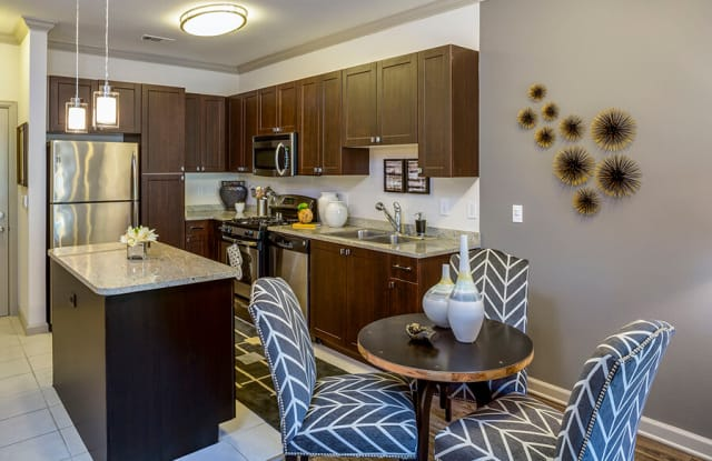 17 Barkley Apartments - 17 Barkley Ln, Gaithersburg, MD 20877