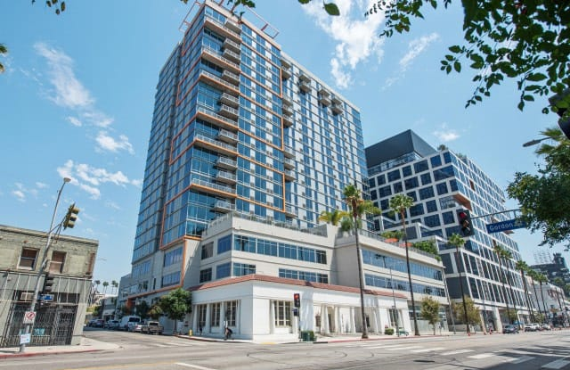 Lumina Hollywood - 1522 Gordon Street, Los Angeles, CA 90028