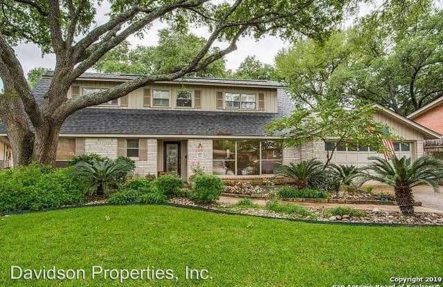 3006 Northridge Dr - 3006 Northridge Drive, San Antonio, TX 78209