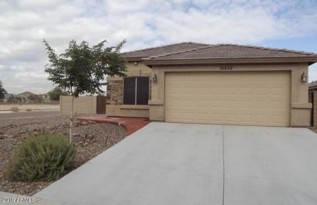 16832 W ROOSEVELT Street - 16832 West Roosevelt Street, Goodyear, AZ 85338