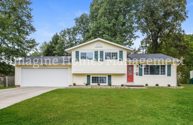 9400 Lawnfield Drive - 9400 Lawnfield Drive, Twinsburg, OH 44087