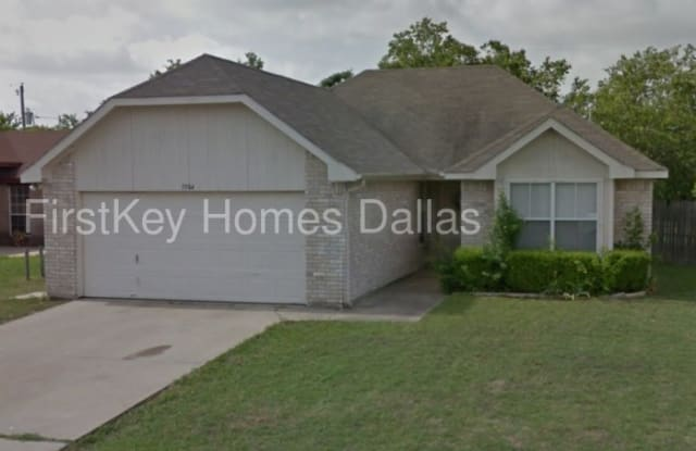 5504 Anderson Street - 5504 Anderson Street, Fort Worth, TX 76119