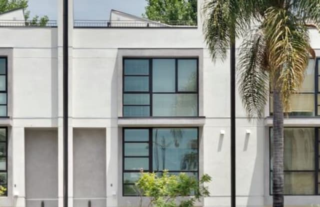 665 South RIMPAU Boulevard - 665 South Rimpau Boulevard, Los Angeles, CA 90010
