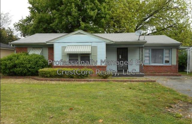 5006 Owen Ave - 5006 Owen Ave, Memphis, TN 38122