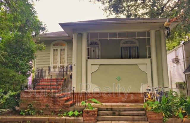 710 Burdette Street - 710 Burdette Street, New Orleans, LA 70118