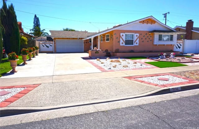 7236 Santa Clara Street - 7236 Santa Clara Street, Buena Park, CA 90620
