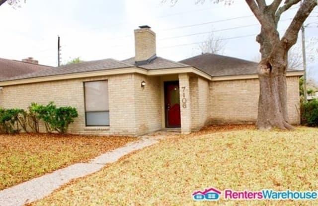 7106 Winkleman Road - 7106 Winkleman Road, Mission Bend, TX 77083