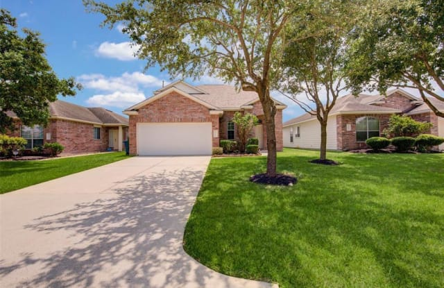 6511 Bella Sera Drive - 6511 Bella Sera Drive, Harris County, TX 77379