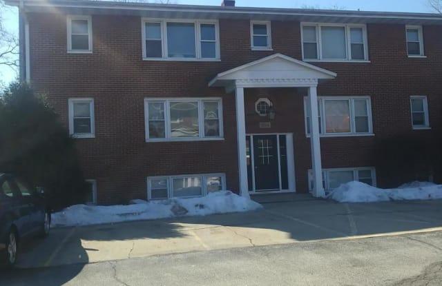 504 Basil Road - 504 Basil Road, Knollwood, IL 60044