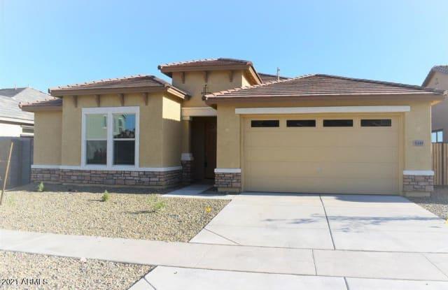 5349 W LEODRA Lane - 5349 West Leodra Lane, Phoenix, AZ 85339