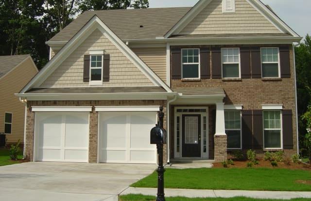 2527 Gristhaven Lane - 2527 Gristhaven Lane, Gwinnett County, GA 30519