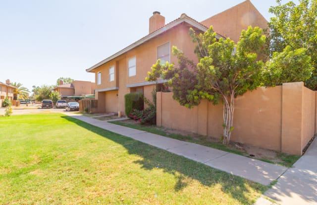 6944 West Monterosa Circle - 6944 West Monterosa Circle, Phoenix, AZ 85033