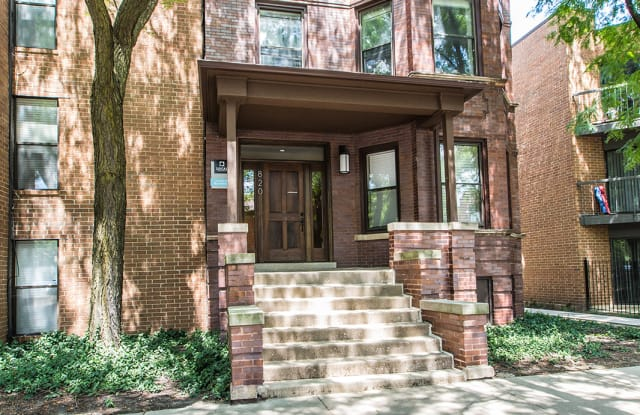 820 W. Willow - 1806 North Halsted, Chicago, IL 60614