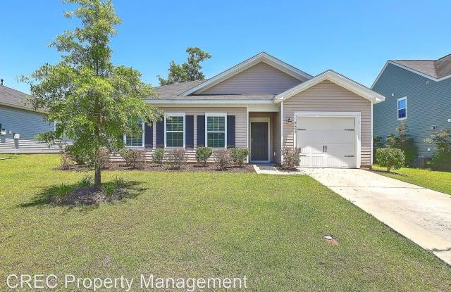 9657 Spencer Woods Road - 9657 Spencer Woods Road, North Charleston, SC 29456