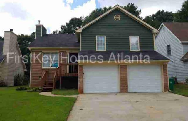 1011 Brandon Lane - 1011 Brandon Lane, DeKalb County, GA 30083