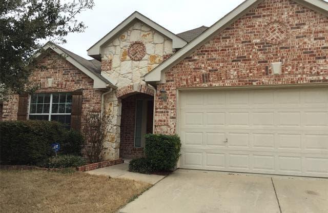 619 Creekside Drive - 619 Creekside Drive, Paloma Creek South, TX 75068