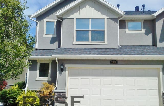 2468 S Gilmour - 2468 Gilmour St, West Haven, UT 84401