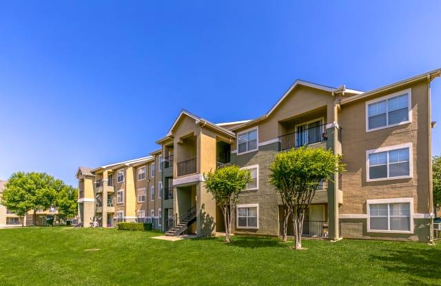 Mayfield Park Apartments - 2104 Worth St, Arlington, TX 76014