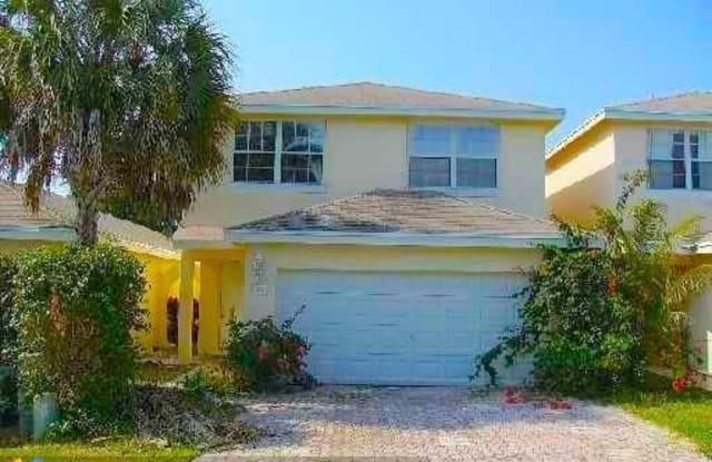 4064 Eastridge Dr - 4064 Eastridge Drive, Deerfield Beach, FL 33064