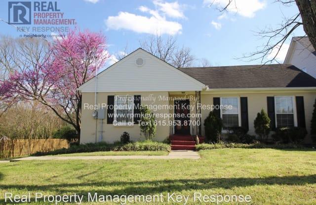 1207 Lone Oak Road - 1207 Lone Oak Road, Nashville, TN 37215