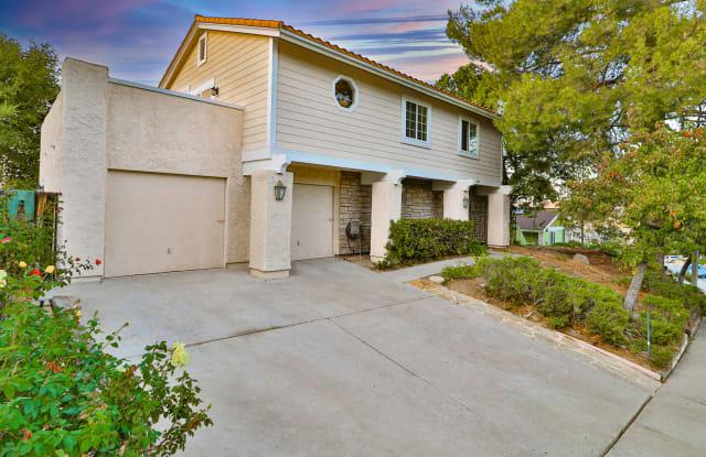 269 Marjori Avenue - 269 Marjori Avenue, Thousand Oaks, CA 91320