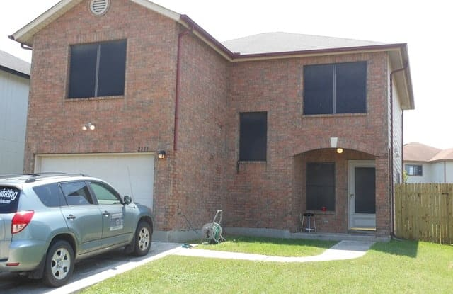 2111 Paddle Creek - 2111 Paddle Creek, Bexar County, TX 78245