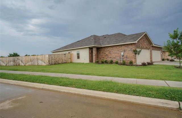 501 Canvas Court - 501 Canvas Court, Crowley, TX 76036