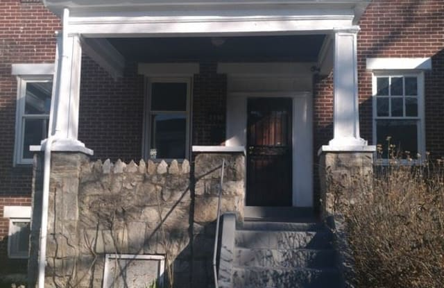 2530 Loyola Southway - 2530 Loyola Southway, Baltimore, MD 21215