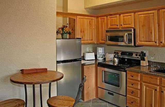 2669 Canyons Resort Drive - 2669 The Canyons Resort Drive, Snyderville, UT 84098