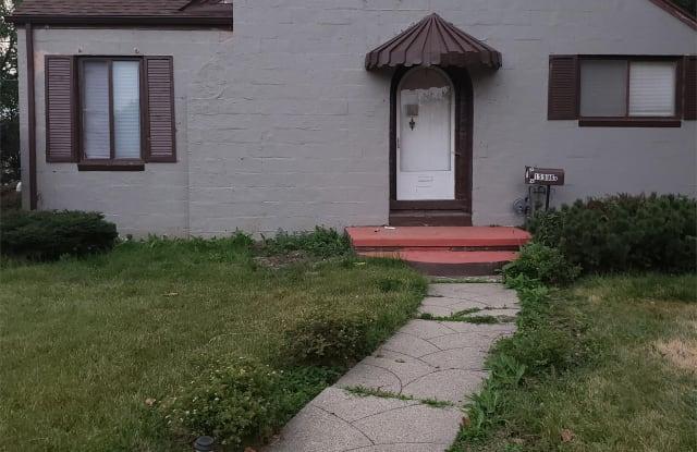 15901 Collingham Drive - 15901 Collingham Drive, Detroit, MI 48205