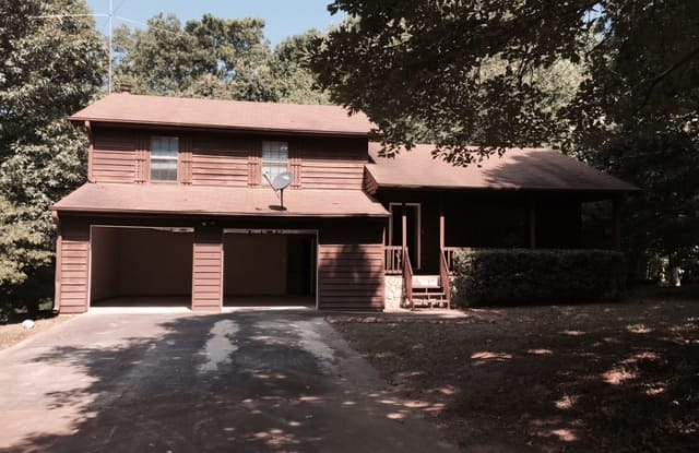 23 Cloud Forest Court - 23 Cloud Forest Ct, Henry County, GA 30281