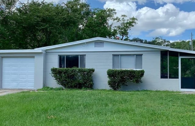 6739 GOLDILOCKS LN - 6739 Goldilocks Lane, Jacksonville, FL 32210