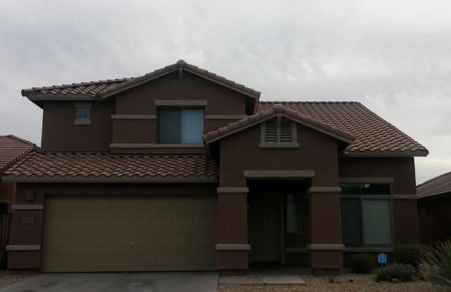 5231 W HASAN Drive - 5231 West Hasan Drive, Phoenix, AZ 85339