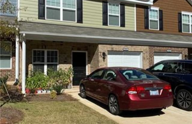 9214 Grand Valley Dr - 9214 Grand Valley Dr, Charlotte, NC 28213