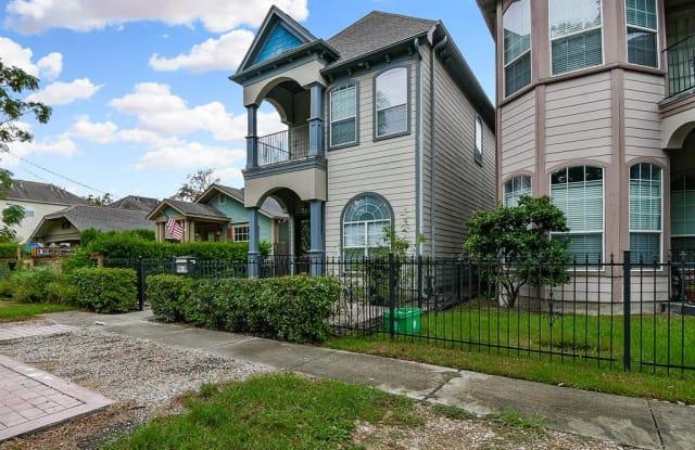 843 W 21st Street - 843 West 21st Street, Houston, TX 77008