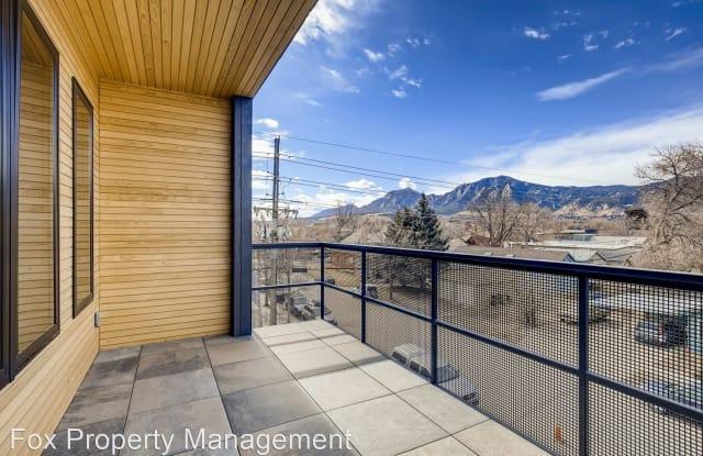 2718 Pine Street Unit 304 - 2718 Pine St, Boulder, CO 80302